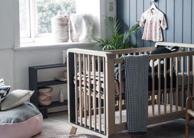 Furniture Cot
