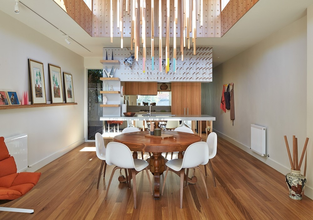 Tasmanian Oak (Tas Oak) Is A Premium, Attractive And Very Versatile  Australian Hardwood Timber Used For A Wide Range Of Applications Across  Construction, ...