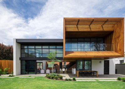 Old Meets New in this Breathtaking Renovation